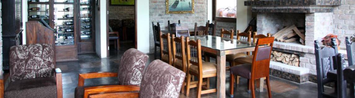 Restaurante Dpaso