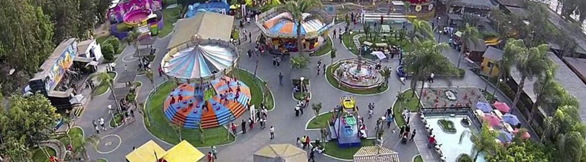 Rancho Aventura Plaza