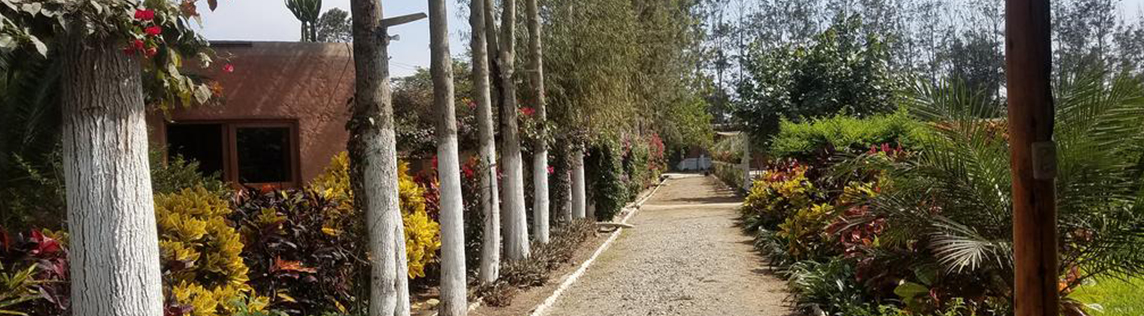 Villa Graciela