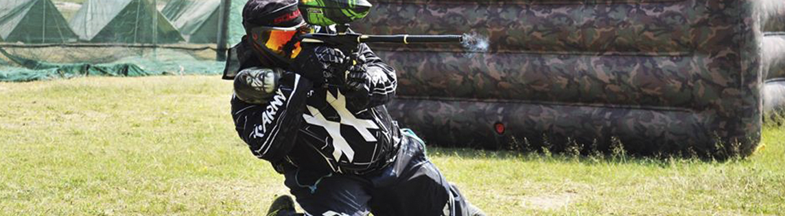 Xtreme Paintball Perú