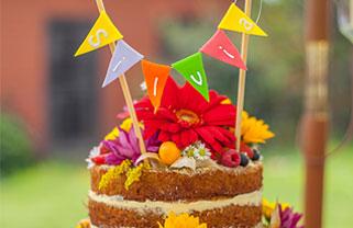 Quinceañeros y cumpleaños